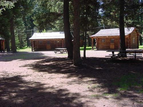 Cabins 3&4 (Small)