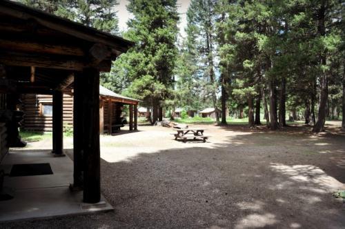 Cabins 3 (Small)