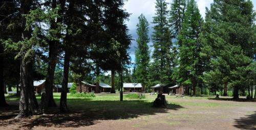 Cabins 4 (Small)